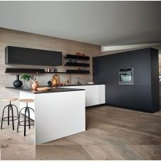 Moderno. Cucina componibile Maxima 2.