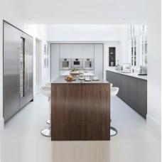 Moderno. Cucina componibile Maxima 3.