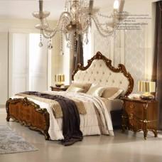 Classico. Camera da letto mod. Romantica.