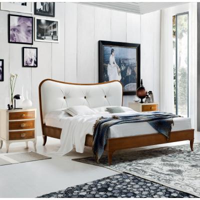Classico. Camera da letto mod. Le Mimose.