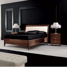 Classico. Camera da letto mod. Prestige.