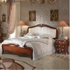Classico. Camera da letto mod. La Belle Epoque.