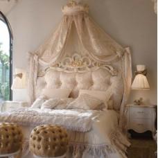 Classico. Camera da letto mod. Principessa.