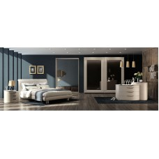 Camera da letto ditta Fazzini mod. Marilyn.
