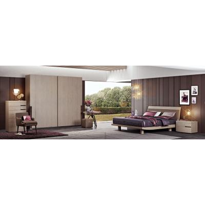 Camera da letto ditta Fazzini mod. New Lekurve .
