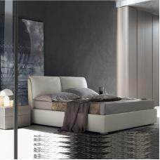 Moderno. Camera da letto mod. Edra.