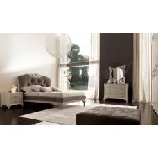 Camera da letto ditta Modo 10, mod. Portofino.