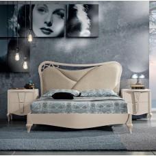 Contemporaneo. Camera da letto mod. Gaudì.