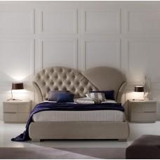 Moderno. Camera da letto mod. Kubik.